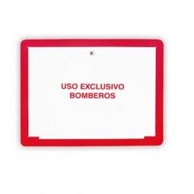 CAIXA USO EXCL. BOMBEIROS