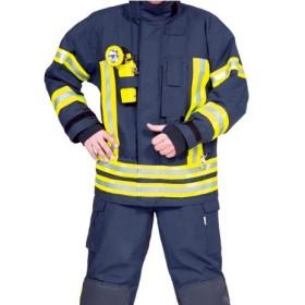 fato protecção fogo urbano